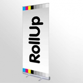 roll up bannery ReFinHOME